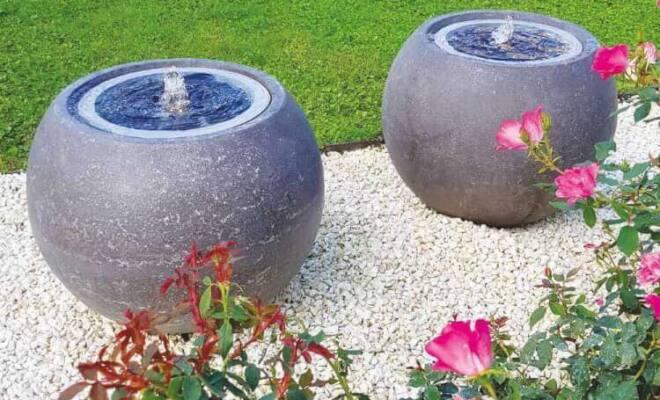 sfera fontanella