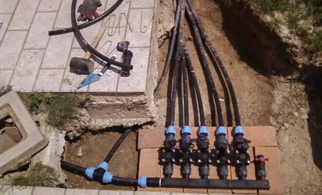 irrigazione_tubature_giardino